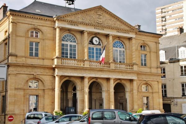 Congrès 2020_Sedan_Mairie